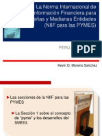 Niff Pymes 2012