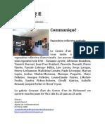 Galerie Richemond