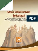 Genero y Discriminación Étnico Racial - Sistematización de Jurisprudencia