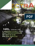 NRL Spectra - Spring 2012