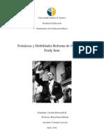 Resumen Libro Fredy Soto