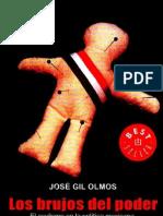 Los Brújos del Poder_José Gil Olmos