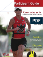 Couples Triathlon Guide 2012