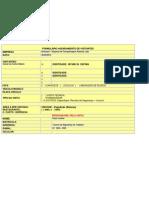 Formulário Agendamento de Visitantes - VALE
