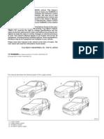 Subaru Outback Owners Manual