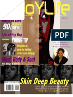 Enjoy Life Magazine Volume 11 Issue 1