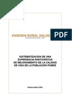 Vienda Rural Saludable