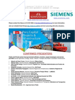 Peru Capital Projects & Infrastructure Summit