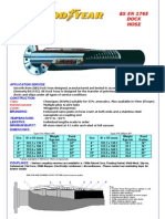 En 1765 Dock Hose Spec Sheet PDF