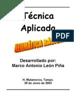 Pneumatics Training
