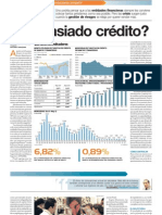 Analisis creditos financieros Peru
