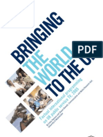 IBT - Bringing The World To The UK