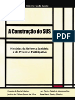 Construcao Do SUS