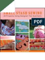 Small Stash SewingC