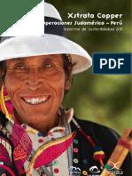 Informe de Sostenibilidad 2011