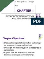 Analisis dan Rekabentuk Sistem