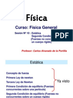 Sesion 10 Estatica 2 Cond Equil