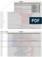 Project Master Schedule (Adhi Karya Scope) Cilacap RFCC Project