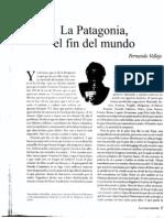 La Patagonia, El Fin Del Mundo