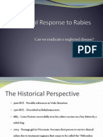 Global Rabies Control