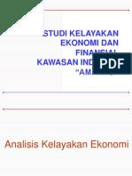 Studi Kasus Kawasan Industri