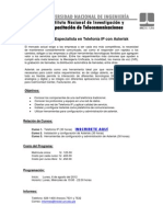 Programa Asterisk Inictel-uni