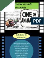 Video Animacion