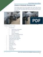 HM Laboratory Manual 2012