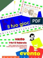Manifesto Trievento