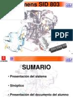 Siemens SID803 CR