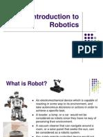 2 Intro to Robotics