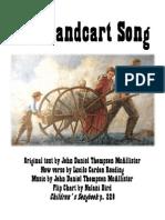 The Handcart Song—Nalani