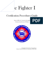 Firefighter Candidate Prep Guide | Question | Test (Assessment)