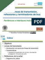 Tema 5 OCW - Lineas de Transmision