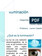 Power Iluminación