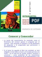 EL ARBOL DEL CONOCIMIENTO - CAPITULO X