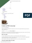Cookies Con PHP y Javascript _ Programando Por Diversion