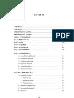 FK Daftar Isi