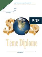 Teme Diplome - Finale1