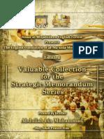 Valuable Collection for the Strategic Memorandum Series