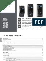 MP601-620-707 IB