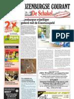 Rozenburgse Courant week 28