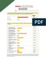 Asia Social Enterprise Survey Report
