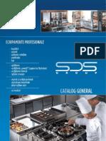Catalog Sds New