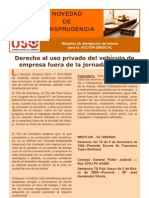 Junio 2012-Boletin Jurisprudencia