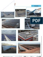 Photovoltaic Structures Catalogue