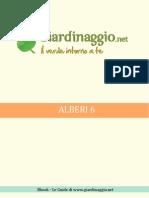 Alberi 6