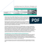 White Paper - Monitoring Load Balancing in the 10G Arena