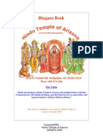 Hindi Bhajan Book