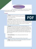 News Item Writing Worksheet
